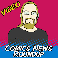 Comics News Roundup – June 1-14, 2014