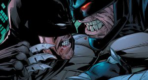 Forever Evil: Arkham War Review