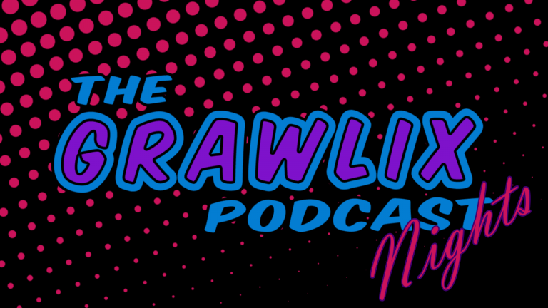 Grawlix Nights #3: Frank Mula Interview [YouTube]