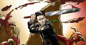PREVIEW – The Devil You Know #2