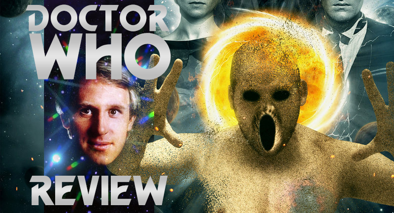 REVIEW - Doctor Who: The Entropy Plague (Big Finish Audio)