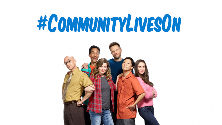 Read more about the article Community: Season 6 Episode 1 Review