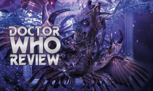 Doctor Who: The Defectors (Big Finish Audio) Review