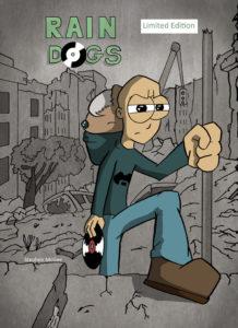 Rain Dogs Cover 72
