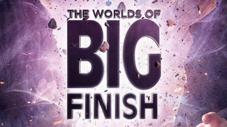 The Worlds of Big Finish (Big Finish Audio) Review
