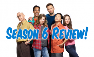 REVIEW – Community: Season 6 Episode 6