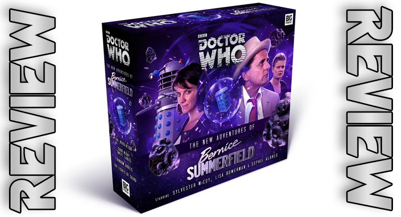 The New Adventures of Bernice Summerfield Vol. 1 Review