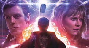 REVIEW: Doctor Who – The Third Doctor Adventures Vol. 1