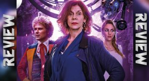REVIEW – Doctor Who: Planet of the Rani