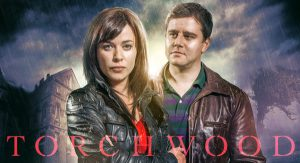 REVIEW – Torchwood: Forgotten Lives 1.3