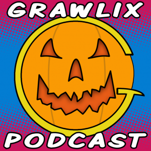 The Grawlix Podcast #9: Oddtober