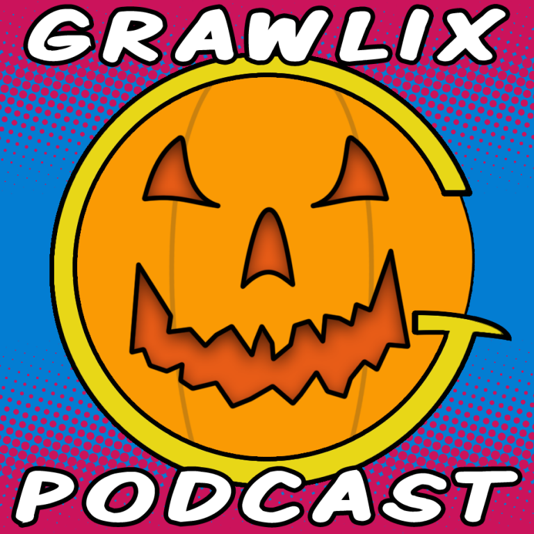 The Grawlix Podcast #33: Rotten Tornadoes