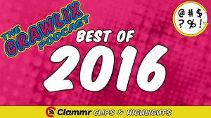Read more about the article Best of 2016 – Podcast Highlights