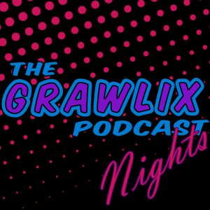 Grawlix Nights #4: The Technology Geek