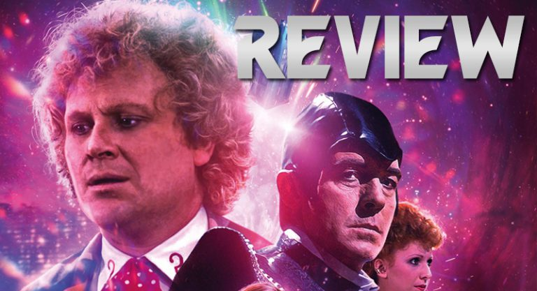 Doctor Who: The Sixth Doctor – The Last Adventure Review