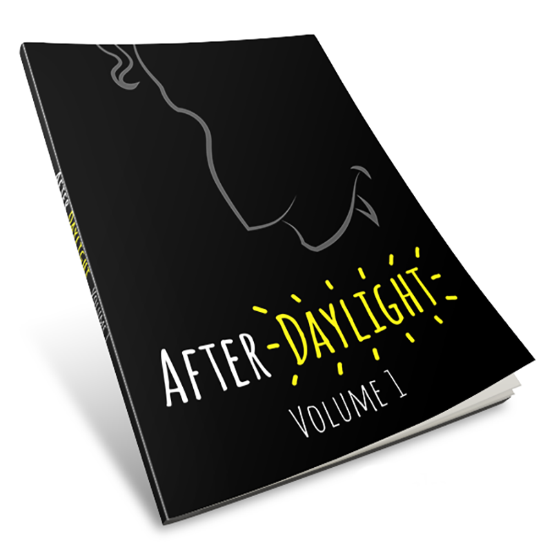 After Daylight Vol. 1 Cover
