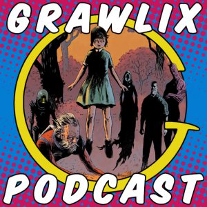 Grawlix Podcast #62: Love Slave Swamp Thing