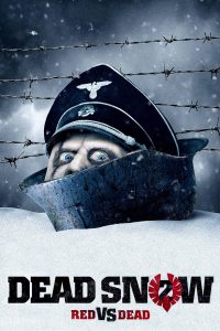 Dead Snow 2 Poster