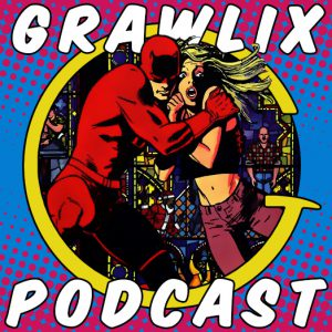 Grawlix Podcast 63