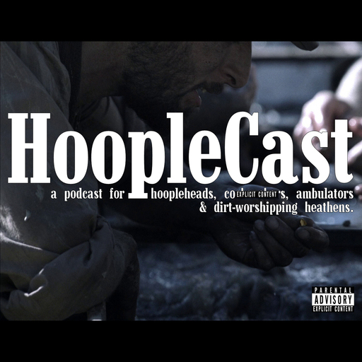 Randy Appears on Hooplecast