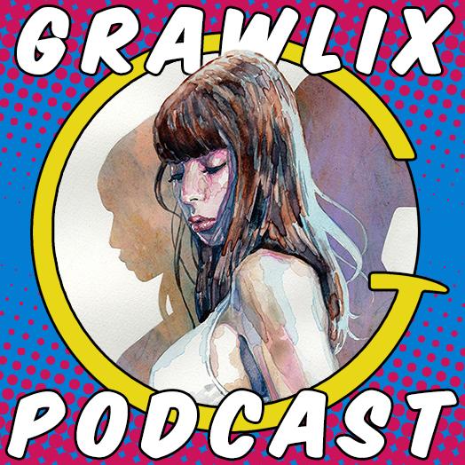 Grawlix Podcast #69: AAAlias