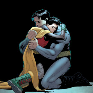 Father's Day Comic Book Recommendations