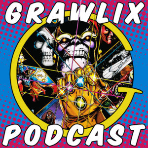 Grawlix Podcast #71