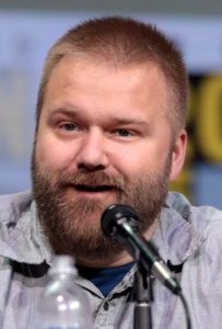 Robert Kirkman by Gage Skidmore