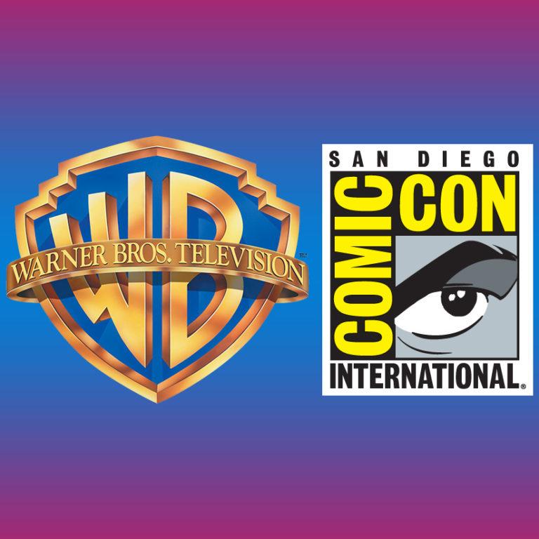 Warner Bros. TV Group 2018 Comic-Con International Lineup