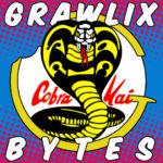 Grawlix Podcast Cobra Kai