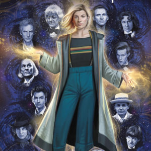 Doctor Who: 13 Revisits The Doctor's Past Lives… All Of Them