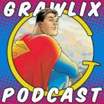 Grawlix Podcast All-Star Superman