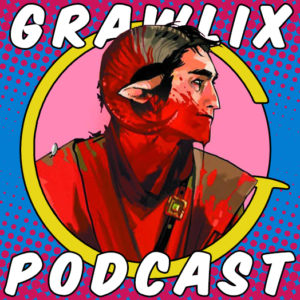 Grawlix Podcast #74: Saga Vol. 2