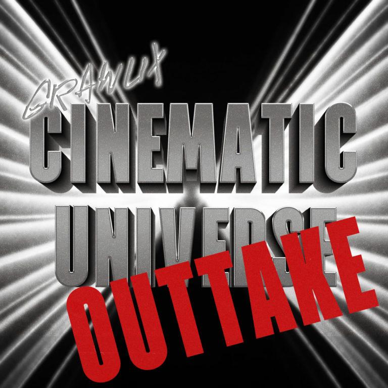 GCU Outtake: The Greatest Movies Jasper's Never Seen