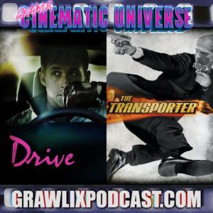 Grawlix Cinematic Universe #13