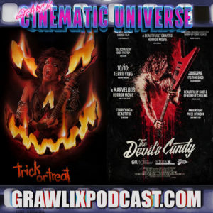 GCU #15: Trick or Treat/The Devil's Candy Cinematic Universe