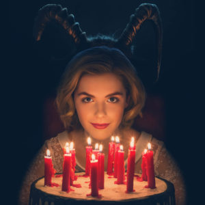 New Horror on Netflix in October