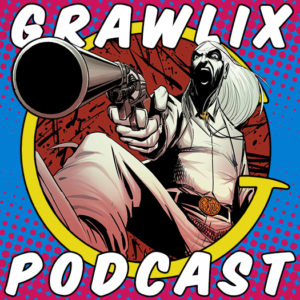 Grawlix Podcast East of West Vol. 1
