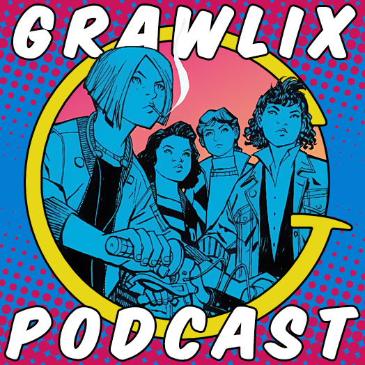 Grawlix Podcast #61: Something That People Like