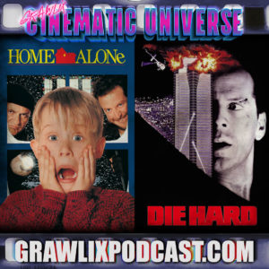 Read more about the article GCU #19: Home Alone & Die Hard