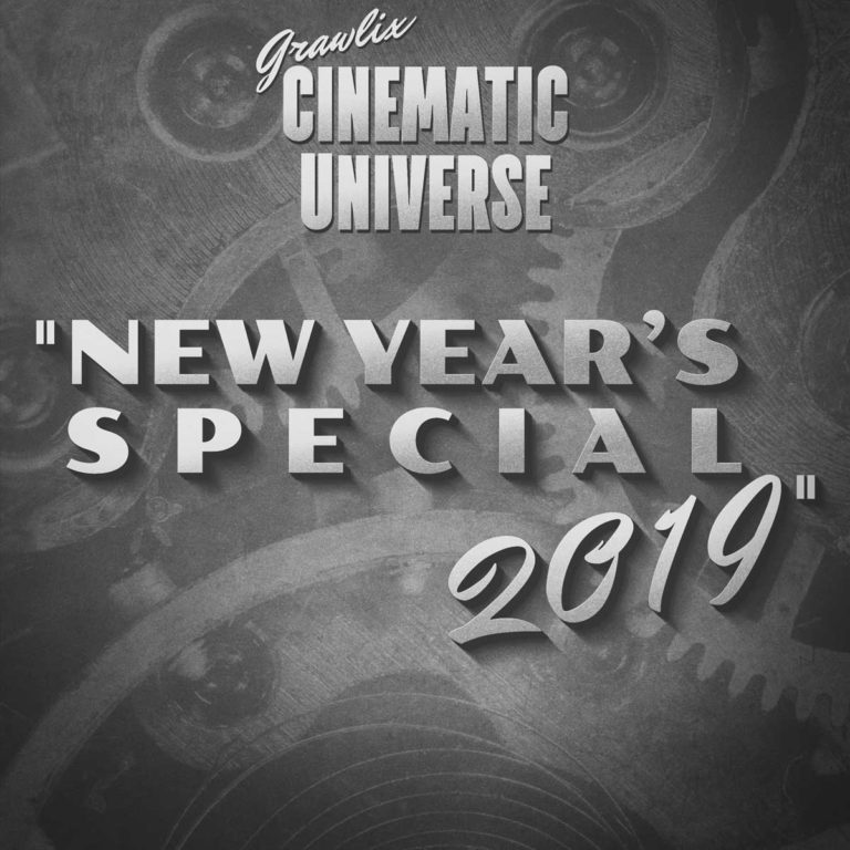 GCU New Year's Special 2019