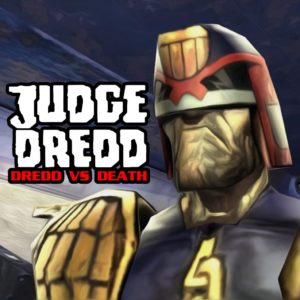 Dredd's a Little Twitchy – Judge Dredd: Dredd vs Death Gameplay Part 2