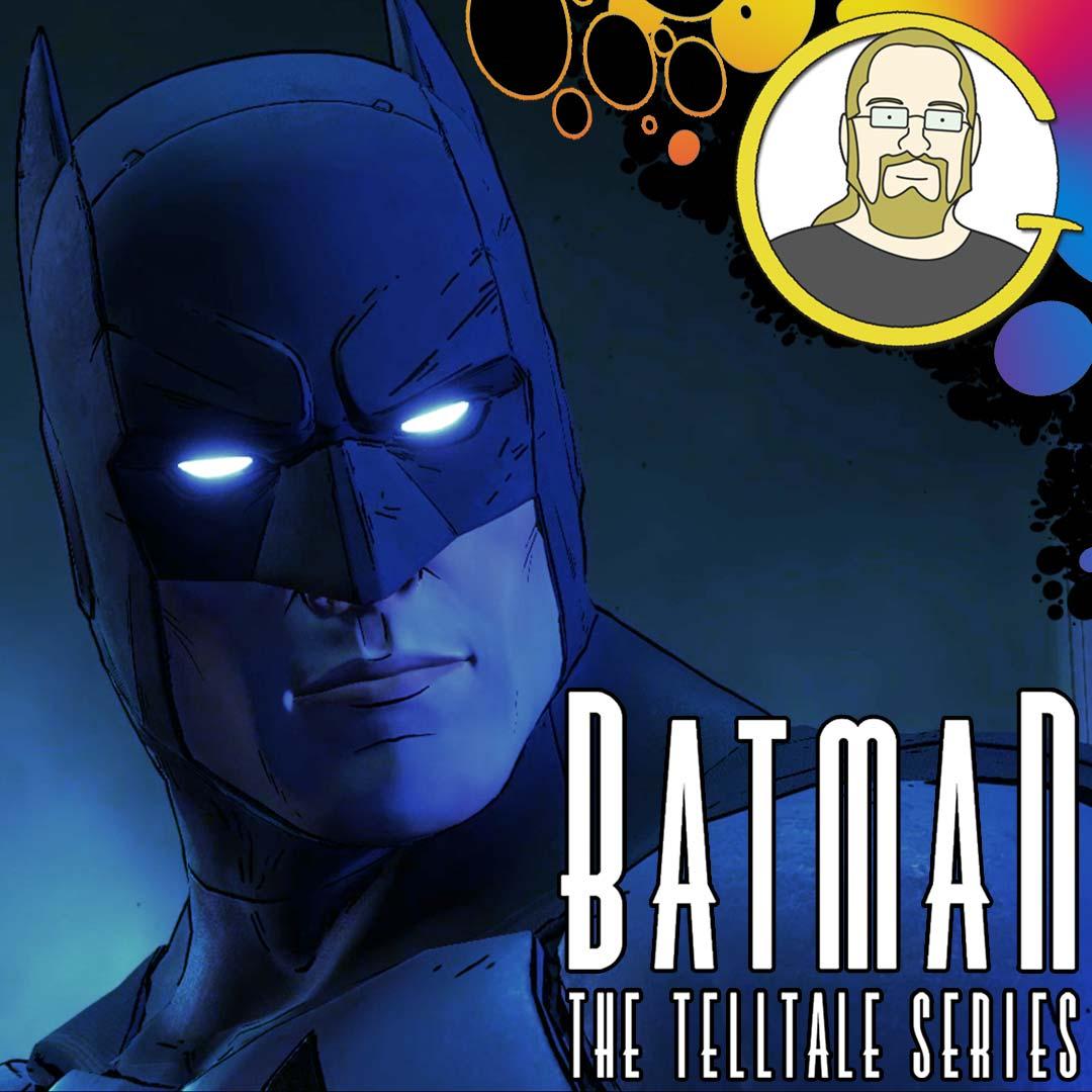 Batman - The Telltale Series Episode 1
