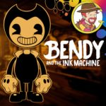 Bendy and the Ink Machine Gameplay – Chapter 5 Part 1
