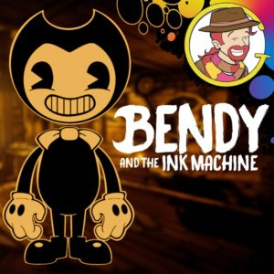 Sad Ink-thulu | Bendy and the Ink Machine: Chapter 4 Part 1