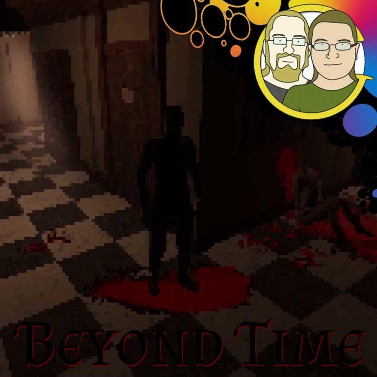 Paradox Corner | Beyond Time Gameplay