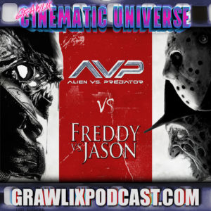 GCU #14: Alien vs Predator vs Freddy vs Jason