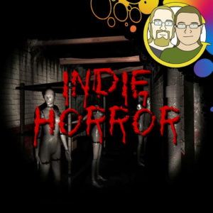 Indie Horror Gameplay