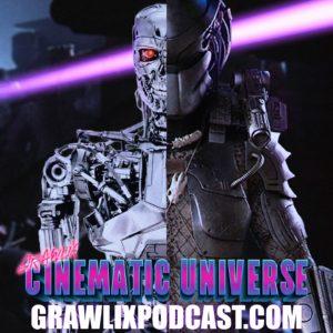 GCU #4: The Terminator/Predator Cinematic Universe