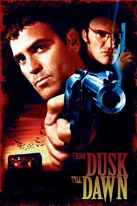 "Poster for the movie ""From Dusk Till Dawn"""